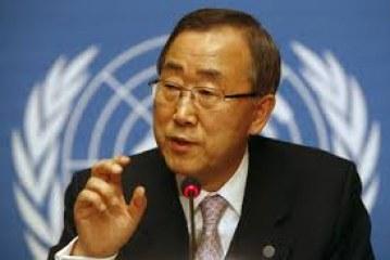 Message du Secrétaire Général de l'ONU à l'occasion de la journée international des droits de l'homme