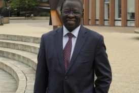 Dialogue politique en Guinée…Le plaidoyer de Dr Sekou Koureissy Conde