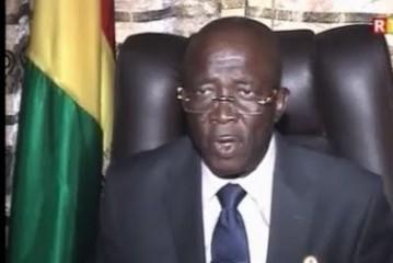 Soriba Sorel Camara invite les citoyens de Conakry à observer un tas de mesures