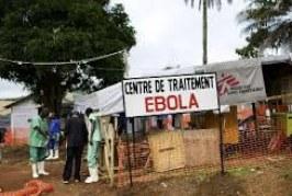 La Guinée ne compte plus aucun malade d'Ebola