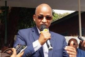 AG de l'UFDG : Cellou Dalein Diallo revient sur les événements de Timbo