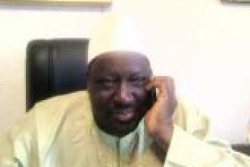 UFDG : Un ancien ministre démissionne du parti