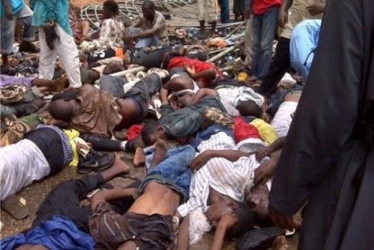 Massacres du 28 septembre: les corps de 168 portés disparus seraient dans une fosse commune