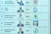 Communiqué du Conseil des patriotes guinéens relatif au scrutin du 11 octobre 2015.