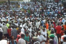 Boké: Comment favoriser la participation des citoyens aux élections locales de 2016 ?