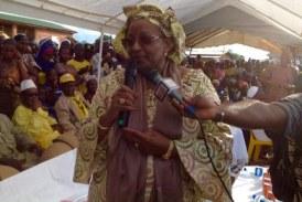 Plan national de développement économique : Kanny Diallo à l'œuvre