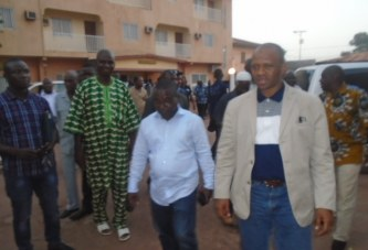Kankan : Les échos de la rencontre entre le ministre Yero Baldé et les collectifs du secteur universitaire !