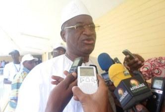 Cour d'appel de Conakry : Un autre camouflet pour Mamadou Sylla