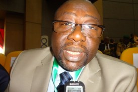 Jonas Mukamba à ARMP : était-ce l'homme de la situation ?
