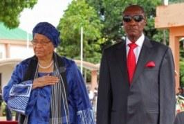 Visite de travail et d'amitié de la présidente Ellen Johnson ce vendredi à Conakry (communiqué)