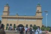 Religion-Dabola : Inauguration d'une nouvelle Mosquée au quartier Foundeng