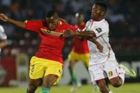 Match amical : La rencontre Ghana-Guinée annulée