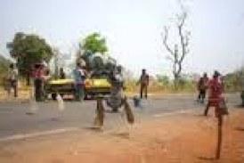 Mamou : Des coupeurs de route emportent plus de huit millions francs CFA