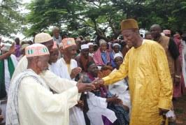 Réouverture de la mosquée de Timbo: Alpha Condé va-t-il prendre part à la cérémonie ?