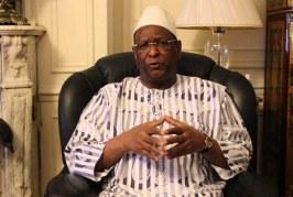Le PEDN tangue : Lansana Kouyaté se fixe un autre cap !