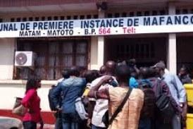Guinée : Un journaliste incarcéré suite à une altercation avec un juge