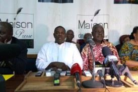 Crise au CNP-Guinée: Un nouveau congrès annoncé pour le 27 Août prochain