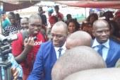Front patriotique : Mohamed Lamine Kaba quitte le navire