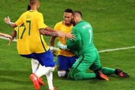 JO Rio 2016: Le Brésil bat l'Allemagne (5-4) et devient champion olympique pour la 1re fois