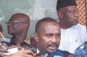 Dialogue politique : Les acteurs politiques bloqués sur un point crucial