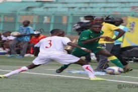 CAN-U17 : Le Syli cadet bat le Sénégal 1-0