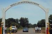 Politique: Une camionnette frigorifique offerte par Alpha Condé à la région de Boké, immobilisée depuis 2 ans