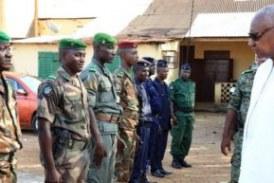 Administration pénitentiaire : Cheick Sako veut mettre de l'ordre