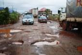 Réseau routier: vers la mise en œuvre d'un programme d'urgence d'entretien