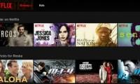 Gambar Layanan Video Streaming Netflix