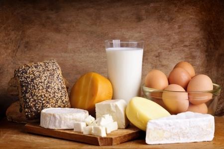 TPP酪農製品