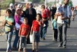 Réfugiés-Syriens