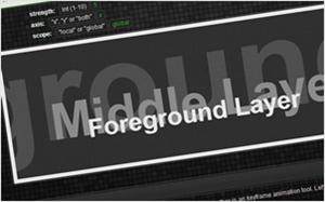タブやアコーディオン、パララックスなどを実装出来るjQueryベースのUIツールキット・jKit