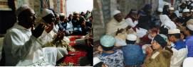 কচুয়া বাজারের বিশিষ্ট ব্যবসায়ী প্রয়াত সামসুল হক মজুমদারের মৃত্যুবার্ষিকি পালিত
