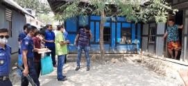 কচুয়ার শিলাস্থনে  প্রবাসীর ২০ হাজার টাকা জরিমানা