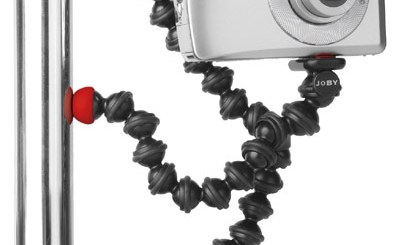 GorillaPod Magnetic
