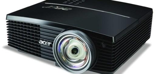 Acer 3D projektor