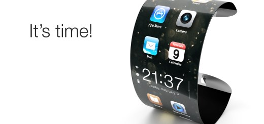 Apple iWatch nutikell