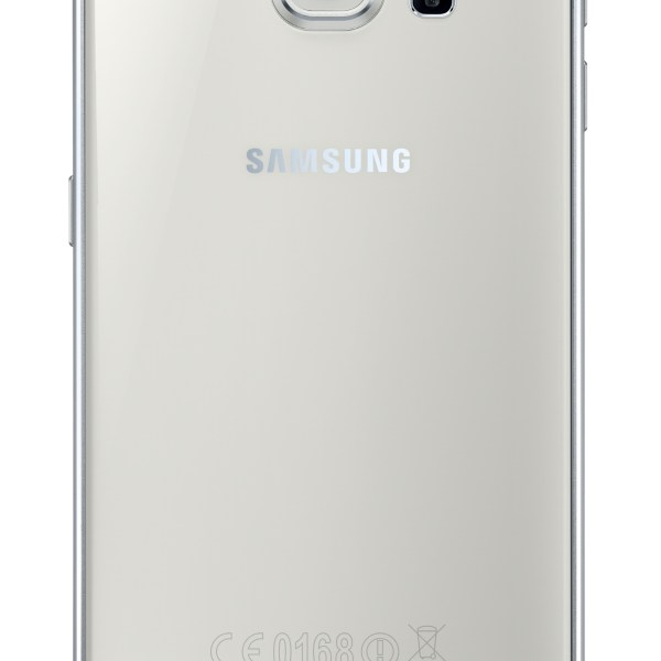 Galaxy S6_Back_White Pearl