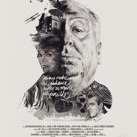 知名導演與代表性作品融合的海報插畫創作 - Julian Rentzsch