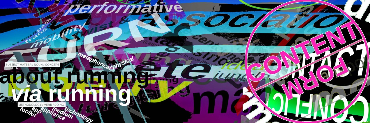 A meta-textual collage: a collage of the text collage