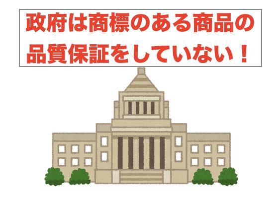 政府イメージ