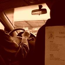 Taxi libre(ría): el trabajo de un textoservidor