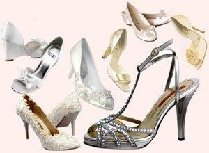 Как правильно подобрать туфли