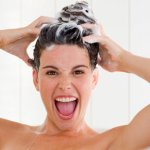 Как правельно шепать брови?