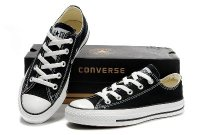 Как правильно стирать кеды Converse