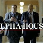 Alpha House(アルファ・ハウス) 感想