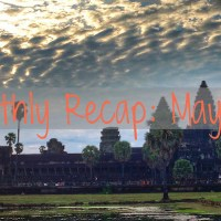 Monthly Recap: May 2015