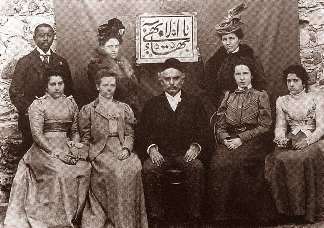 The Strange Journey of the Syrian Ibrahim G. Kheiralla:  First Baha'i Missionary to the United States (Part 1)