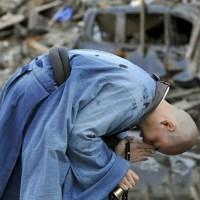 Молитва о погибших