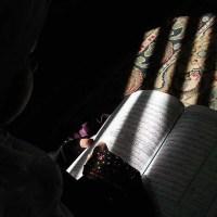 Рамадан в Палестине